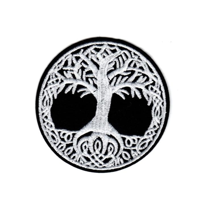 Silverträd