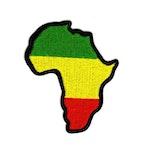 Rastafari Afrika