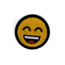 Mycket Glad - Emoji