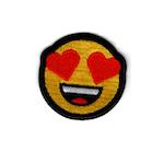 Kärleksfull - Emoji