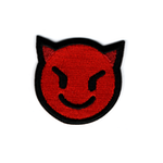 Djävul - Emoji
