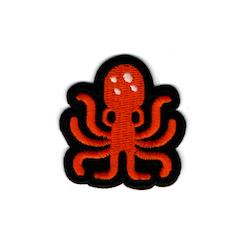 Bläckfisk - Emoji