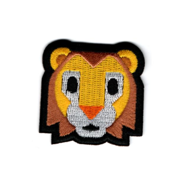 Lejon - Emoji