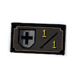 Defence lvl 1 - Pure