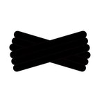 Spegatt (Black - Black - Black)