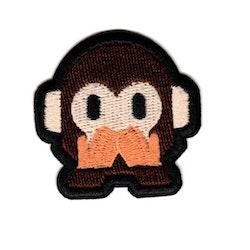 Speak-No-Evil Apa - Emoji