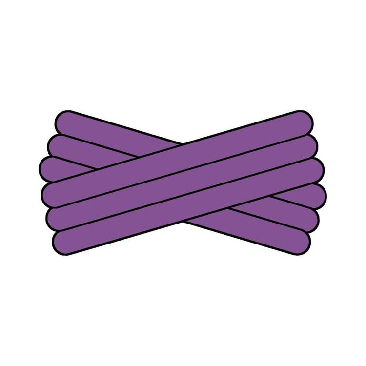 Spegatt (Lavender - Lavender  - Lavender)