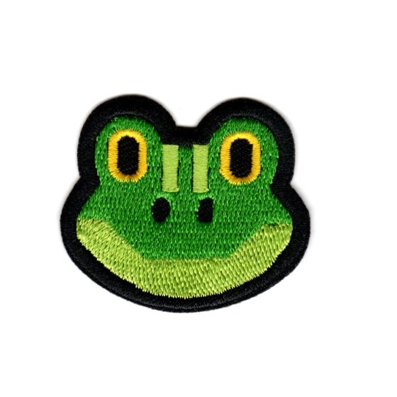 Groda - Emoji