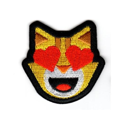 Kär katt - Emoji