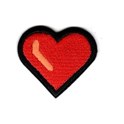 Hjärta - Emoji