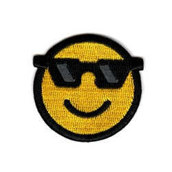 Cool - Emoji