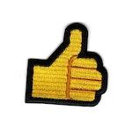 Tumme upp - Emoji