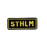 Sthlm / Stockholm