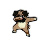 Hund-dab