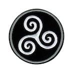 Air-emblem