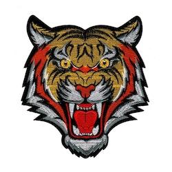 Tiger Ryggmärke (XXL)