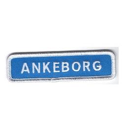 Ankeborg