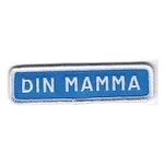 Din Mamma