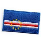 Flagga Kap Verde