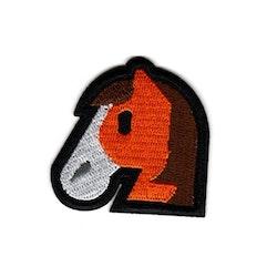 Häst - Emoji
