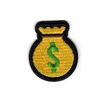 Pengasäck - Emoji