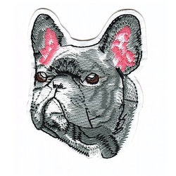Hund - Bulldog