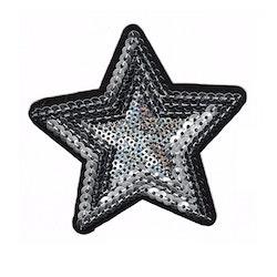 Stjärna i paljetter