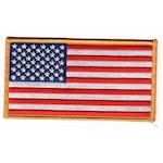 Flagga USA (XL)