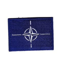Flagga NATO