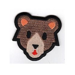 Björn - Emoji