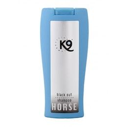 K9 Aloe Vera Black Out Shampoo 300ml