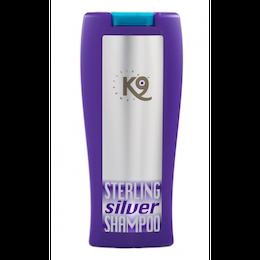 K9 Horse Sterling Silver Shampoo 300ml