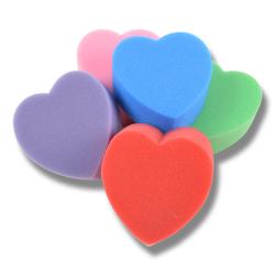 Svamp Hjärta