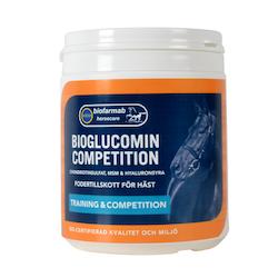 Bioglucomin Competition