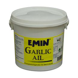 Emin Garlic Ail 1kg
