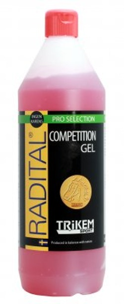 Radital Competion gel
