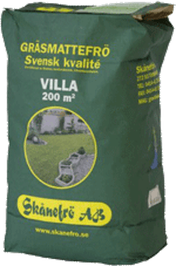 Gräsfröblandning SIESTA 5kg