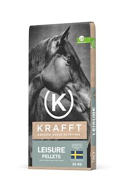 Krafft Leisure Pellets