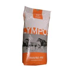 Lympos Havrefri 25kg