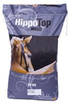 HippoTop Müsli