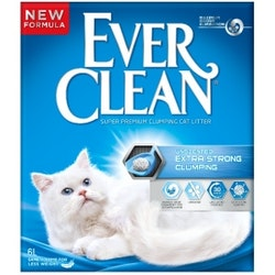 Ever Clean Xtra Strong Unscented 10l