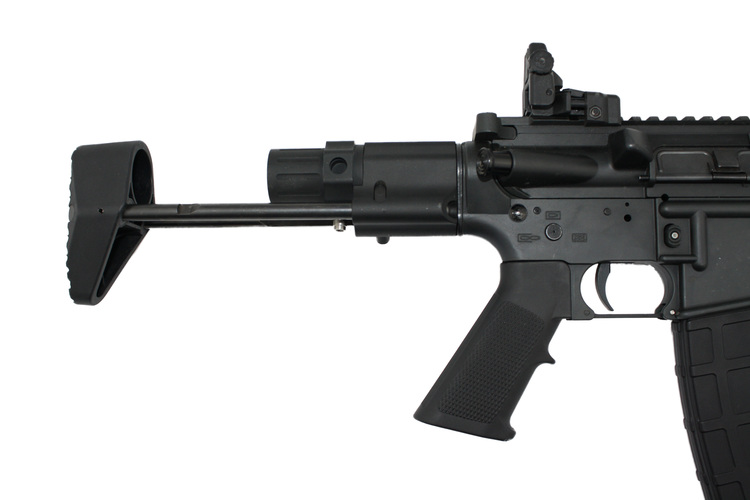 [First Strike] T15 PDW Stock