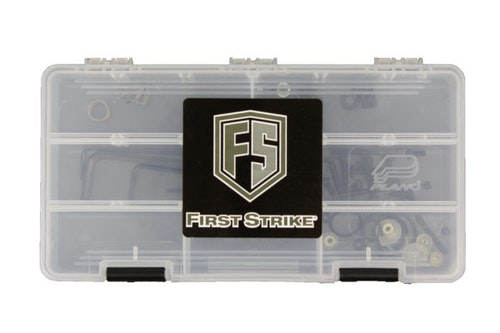 [First Strike] T8.1/T9.1 Players Service Kit