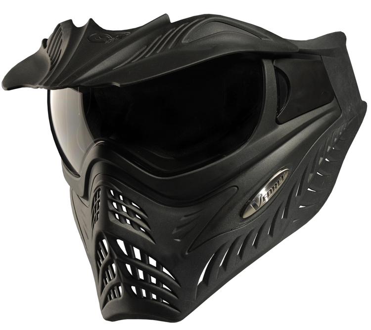 [V-Force] Grill - Shadow (Black)