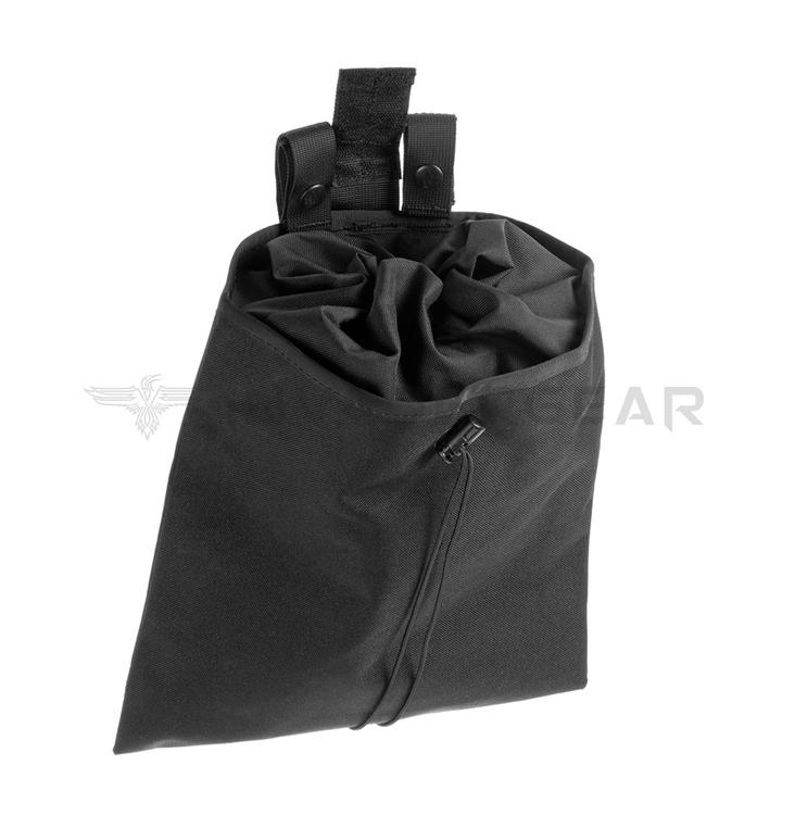 [Invader Gear] Dump Pouch - Black