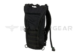[Invader Gear] Light Hydration Carrier - Black