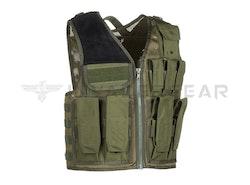 [Invader Gear] Mission Vest - OD
