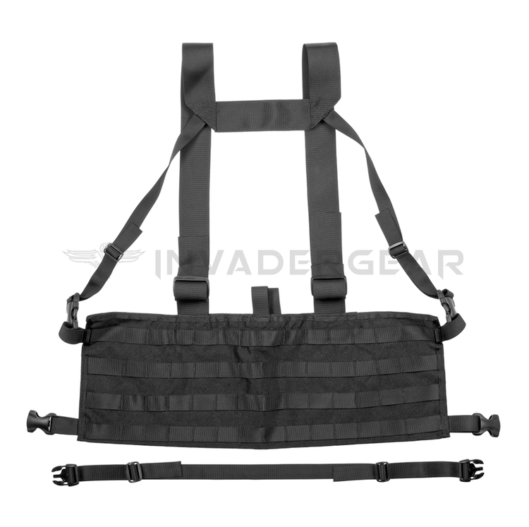[Invader Gear] Molle Rig - Black