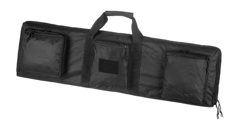 [Invader Gear] Padded Rifle Carrier 110cm - Black