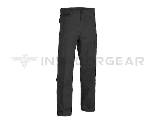 [Invader Gear] Revenger TDU Pants - Black